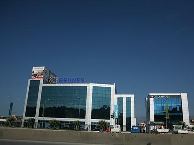 Emante shpk acp albanian construction portal for Brunes albania
