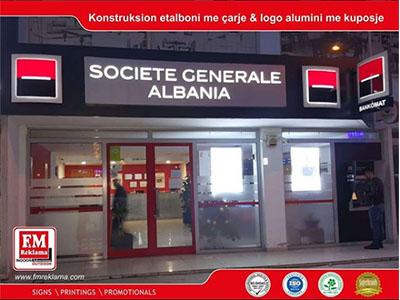 F m reklama acp albanian construction portal for Brunes albania