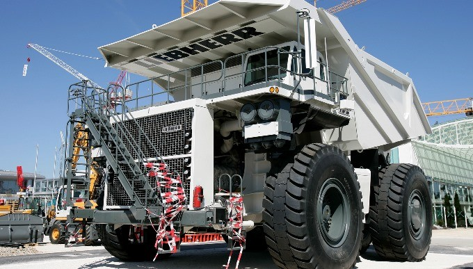 12 makineritë më të mëdha që ka prodhuar ndonjëherë njeriu (FOTO)