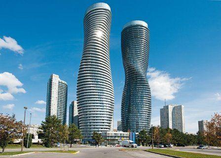 Këto janë 20 ndërtesat më të bukura të shekullit 21 (FOTO)