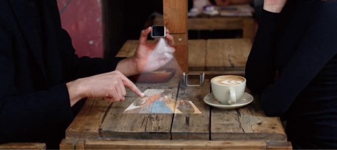 Kompania kineze krijon smartwatch-in qe permban edhe nje ...