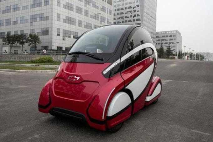 Makinat me te cuditshme Kineze
